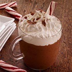 Kahlua(R) and Hot Chocolate Recipe