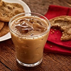 Kahlua(R) Iced Latte Recipe
