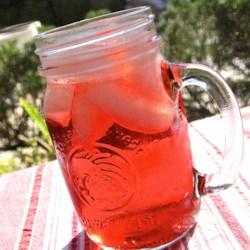 Cranberry Juice Surprise Recipe