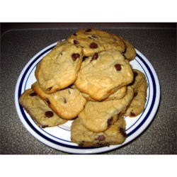 Barbara Bush's Chocolate Chips Recipe