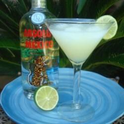 Lime-Aid Recipe