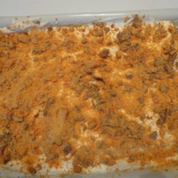 Butterfinger(R) Cake Recipe