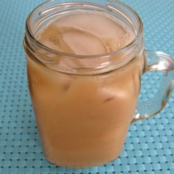 Coffee Flavored Liqueur II Recipe