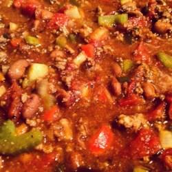 Boilermake Tailgate Chili