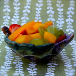 Not Just for Brunch Fruit Salad Recipe