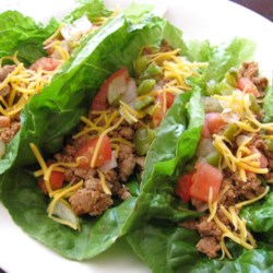 Lettuce Leaf Tacos Recipe