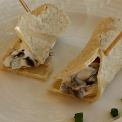 Taco Treat Recipe