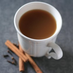 Hot Apple Cider Recipe