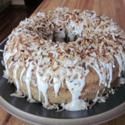 Hummingbird Cake IV Recipe
