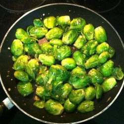 Amazing Brussels Sprouts Recipe