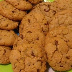 Liz's Astounding Chocolate Chip Cookies
