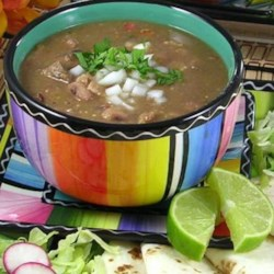 Carne en su Jugo (Meat in its Juices) Recipe