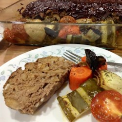 Mary's Meatloaf Recipe