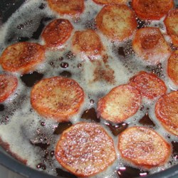 Fondant Potatoes Recipe