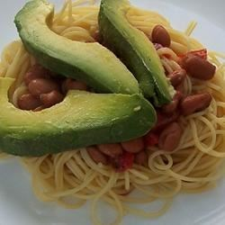 Avocado Side Dish Recipe