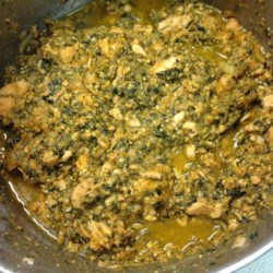 Egusi Soup Recipe