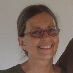 Mary 2008