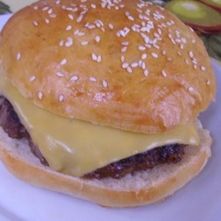 Onion Ranch Burgers Recipe