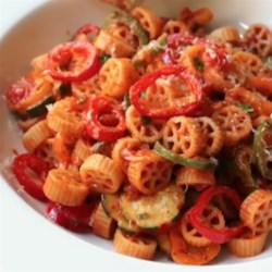 Hot Wheels Pasta Recipe