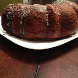 Prune Cake Recipe