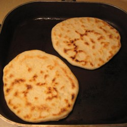 Chef John's Pita Bread