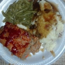 Yummy Veal Meat Loaf Recipe