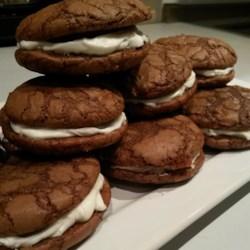 easy brownie mix cookies printer friendly