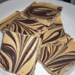 Tiger Butter Chocolates Recipe
