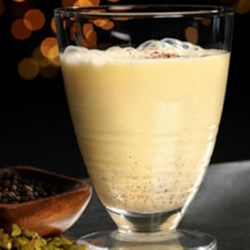 Christmas Time Egg Nog Recipe