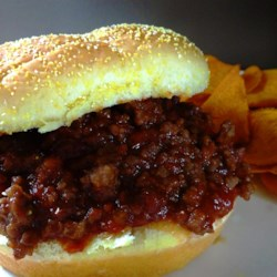 Good and Easy Sloppy Joes |