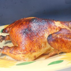 Best Oven Baked Chicken
