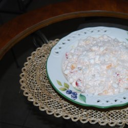 Mandarin Orange Watergate Salad
