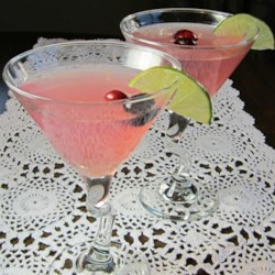 Cosmopolitan Cocktail Recipe