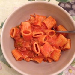 Rigatoni Surprise Recipe