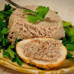 Gorton (French-Canadian Pork Spread) |