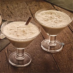 Kahlua Arroz con Leche Martini Recipe