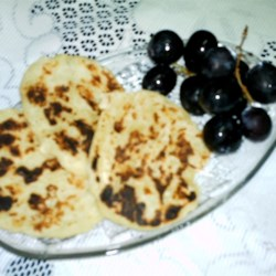 Leona's Lefse Recipe