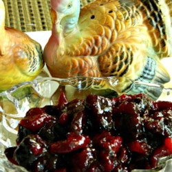 Debbie's Special Cranberry Sauce Recipe