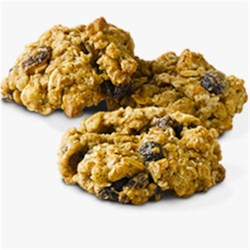 Oatmeal Raisin Cookies with Truvia(R) Baking Blend Recipe