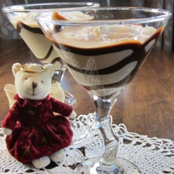 Thin Mint Martini Recipe