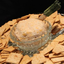 Hot Pepper Cheese Ball Recipe