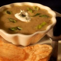 zucchini soup with farina printer friendly
