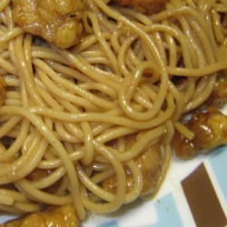 Lo Mein Noodles Recipe