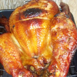 Maple Turkey Brine Recipe