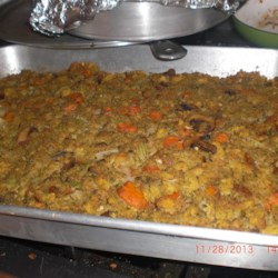 Oyster Stuffing Recipe