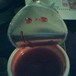 Smiling Sauce