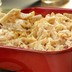 Ranch with Bacon Mac and Cheese Recipe