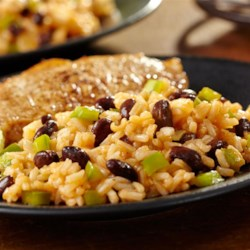 Photo of Mexican Beans and Rice by Swanson®