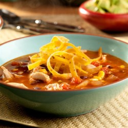 Photo of Spicy Mexican Tortilla Soup by Swanson®