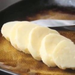 How to Make Homemade Butter Recipe